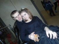 Анастасия Норина, 21 апреля 1993, Москва, id164976719