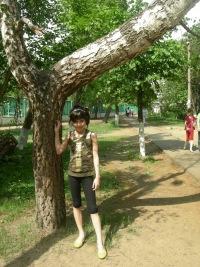 Лери Савичева, 13 мая 1998, Москва, id108918356
