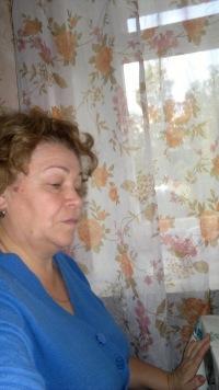 Вероника Фатт., 10 мая 1993, Новосибирск, id113988194
