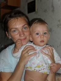 Евгения Бышевская, 4 января 1982, Ейск, id12785537