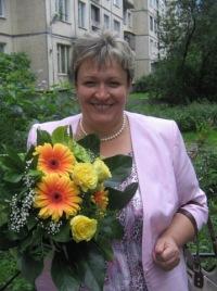 Ольга Каминская-Ужва