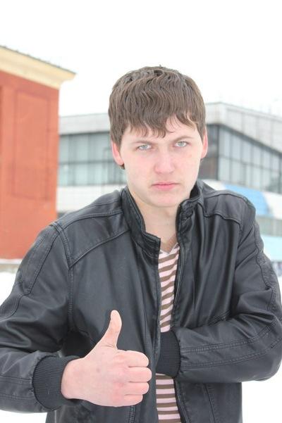Виталя Саночкин, 2 марта 1992, Новосибирск, id21162438