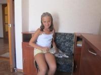 Дарья Игошина, 4 февраля , Самара, id104546311