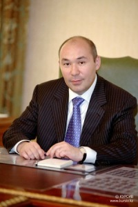 Кайрат Келимбетов, Кривой Рог, id116312282