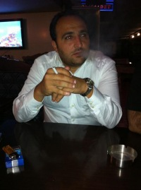 Osman Altun, 11 августа , Харьков, id150986253