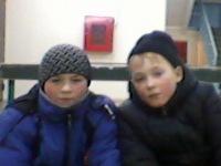 Киря Муфтахов, 25 декабря , Новосибирск, id164161695