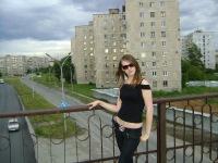 Мария Мытницкая
