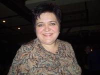Марина Некрасова, 28 ноября 1960, Екатеринбург, id167277507