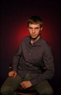 Дмитрий Алимов