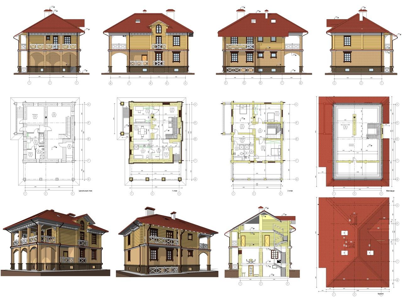 марке машины как сделать архитектурный проект дома самому где-то наверное