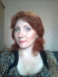 Елена Канева, 24 сентября 1988, Нарьян-Мар, id65809785