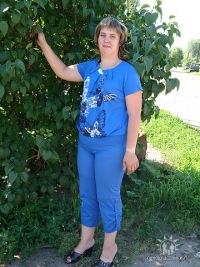 Светлана Полякова, 15 марта , Тамбов, id106252807