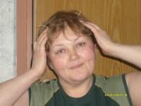 Марина Демидова, 25 марта 1988, Москва, id107166567
