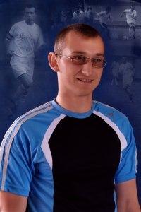 Андрей Лесанов, 24 мая , Саратов, id110426132