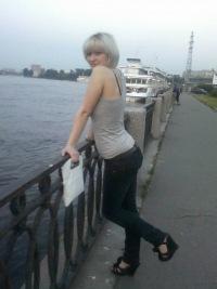 Юлия ///, 26 февраля , Москва, id121139120
