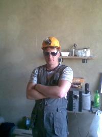Сергей Горошко, 25 июня , Красноярск, id122325797