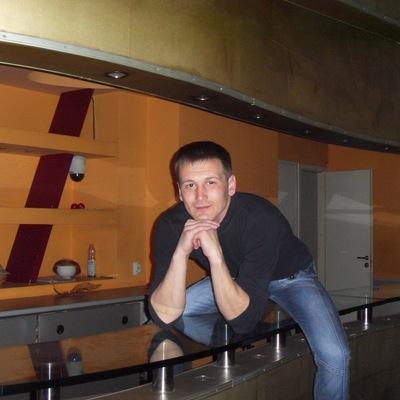 Наиль Лучников, 14 сентября 1983, Екатеринбург, id158021372