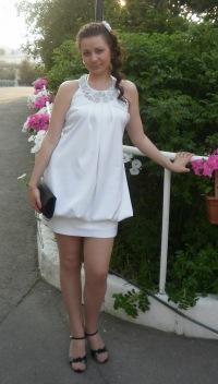 Марина Васильева, Иркутск