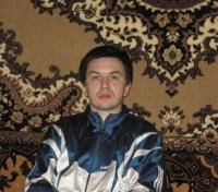 Игорь Шарафутдинов, 14 августа 1975, Юрюзань, id53061610