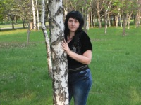 Виктория Головко, 4 мая 1986, Краматорск, id70908738