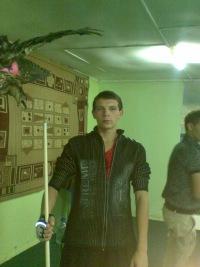 Толик Боженко, 13 декабря , Ейск, id104040112