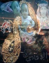 محمد حكمي, 4 ноября 1995, Санкт-Петербург, id110470087