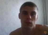 Слава Курьянов, 3 июля 1986, Саяногорск, id143659343