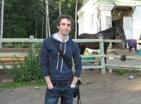 Владислав Дорофеев, 6 августа , Санкт-Петербург, id4593515
