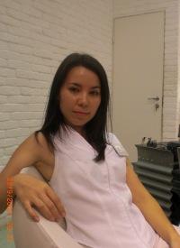 Альзира Самматова