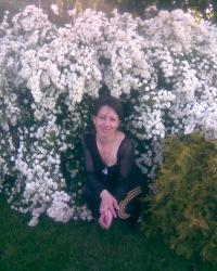 Вита Виссонова, 11 февраля 1993, Днепропетровск, id104546316