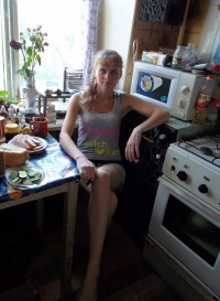 Анжелика Шарапова, 20 августа 1973, Пермь, id117692089