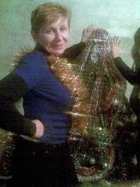 Светлана Ковалева, 17 декабря 1970, Харьков, id151936891