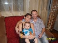 Лира Миргалеева, 12 июня 1988, Днепропетровск, id170542772