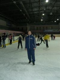 Сергей Россомахин, 4 июля , Одесса, id22236850