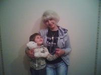 Жанна Штепенко, 14 июня 1966, Полтава, id26810447