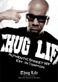 Thug Life, 6 августа , Москва, id104546318