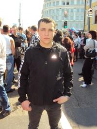Стас Исупов, 12 июня , Краснодар, id116121574