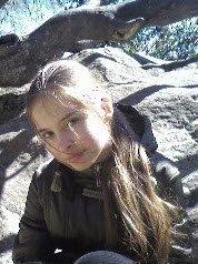 Mayya Maslova, 11 ноября 1985, Пермь, id129933793