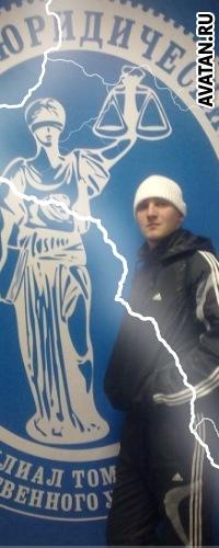 Денис Копылов