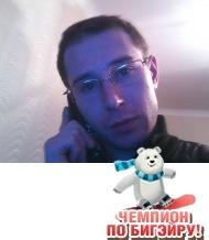 Денис Мунгалов, 4 июля 1984, Иркутск, id76675185