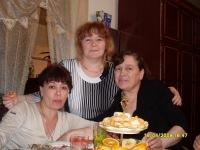 Люция Салимзянова, 28 августа , Пермь, id93551093