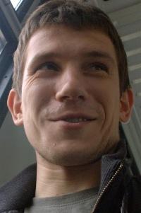 Николай Токарик, 1 октября , Москва, id107640188