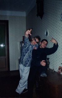 Joni Tkebuchava, 29 августа 1980, Санкт-Петербург, id14451002