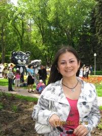 Милана Курбанова, 7 июня , Санкт-Петербург, id45241625