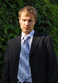 Дмитрий Ракитин