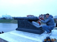 Дмитрий Горбачёв, 22 декабря , Киев, id85892202