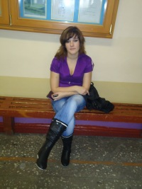 Анна Песчинская, 18 мая 1991, Котлас, id99280060