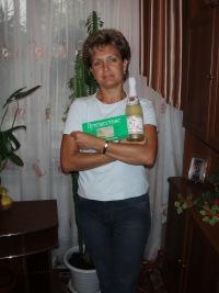 Любовь Разуваева, 16 августа 1992, Нижний Новгород, id106208445