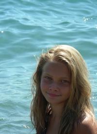 Аня Сидякова, 22 июля 1998, Дубна, id108656814
