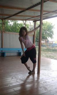 Ульяна Абрамова, 27 июня , Ульяновск, id121591202